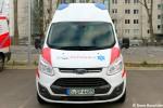Krankentransport Spree Ambulance - KTW (B-SP 4485)