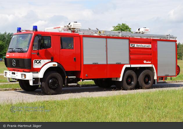 Florian WF PCK Schwedt/Oder ULF 5000/1000/600