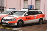 Camorino - Polizia Cantonale - Patrouillenwagen - 2507