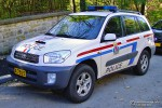 A 7825 - Police Grand-Ducale - FuStW