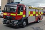 Cambridge - Cambridgeshire Fire & Rescue Service - RV