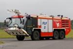 Nörvenich - Feuerwehr - FlKfz Mittel, Flugplatz