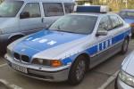 Polizei - BMW 5er - FuStw