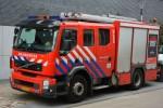 Tilburg - Brandweer - HLF - 20-9433 (a.D.)