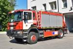 Jelgava - Valsts Ugunsdzēsības un Glābšanas Dienests - RW-Kran - 105