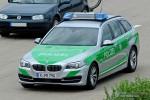 R-PR 790 - BMW 525d Touring - FuStW