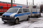 BS-P 3041 - VW T5 - Reiterstaffel