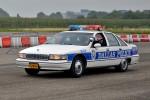Dallas - Dallas Police Department - FuStW - 1605 (a.D.)