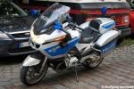 B-7147 - BMW R 900 RT - Krad