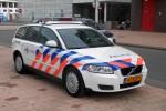 Rotterdam - Politie - FuStW - 18-4104