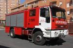Almería - Bomberos - TLF - 22