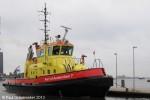 Amsterdam - Port of Amsterdam - PA7 - Poseidon