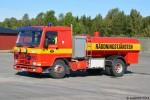 Burträsk - Skellefteå RTJ - Tankbil - 2 12-4240