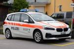 St. Margrethen - KaPo St. Gallen - Patrouillenwagen - 2402