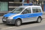 HE - Frankfurt am Main - Stadtpolizei