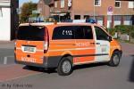 Rettung Schermbeck NEF 01