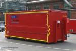 Florian Hamburg Aurubis AB-Logistik