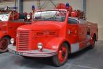 Mulhouse - SDIS 68 - LF - APS (a.D.)