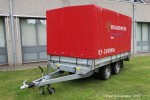 Wageningen - Brandweer - FwA-Übung - 07-20OMA
