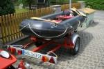 Florian Zodel - FwA-Schlauchboot