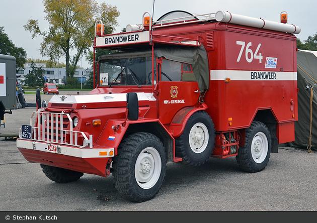 Stroe - Koninklijke Landmacht - MZF - 764 (a.D.)
