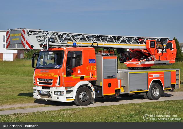 Florian Hamburg 26 DLK 1 (HH-2709)