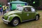 GdP - VW Käfer - Werbefahrzeug