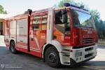 Agrigento - Vigili del Fuoco - TLF 4000