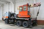 Leipzig - IFTEC GmbH & Co KG - Kranwagen