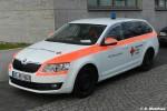Rotkreuz StädteRegion Aachen Medi-PKW 03