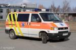 Clinotrans Kiel - KTW 85/26