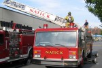Natick - FD - Ladder 2