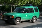 BP23-230 - Land Rover Discovery - FuStW (a.D.)