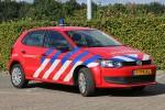 Eersel - Brandweer - PKW - 22-5305