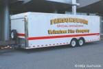 Parsonsburg - VFD - Special Operations Trailer