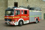 Aston Park - South Yorkshire Fire and Rescue - RP (a.D.)