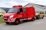 Esbjerg - Falck - Abschleppwagen - 4-33/7342