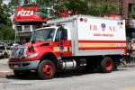 FDNY - Manhattan - Containment Vehicle - LKW