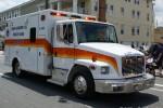Lower Somerset - Ambulance and Rescue Squad - Ambulance 802