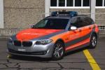 Emmenbrücke - Luzerner Polizei - Patrouillenwagen - 521
