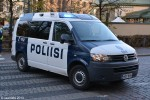 Helsinki - Poliisi - FuStW - 104