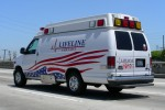 Carson - Lifeline - Ambulance 17