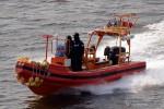 Seoul - Korea Coast Guard - Boot - 2