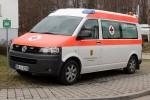 BWL 5-1014 - VW T5 - KTW Justiz