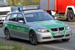 BT-P 8852 - BMW 325d Touring - FuStW - Hof