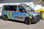 Brno - Policie - FuStW Autobahn
