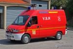 Banyuls-sur-Mer - SDIS 66 - VRW - VSR07