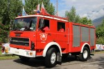 Schlanders - FF - TLF 3000 (a.D.)