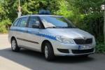Darmstadt - Kommunalpolizei - PKW