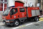 Lisboa - Bombeiros Voluntários de Lisboa - KLF - VLCI 01